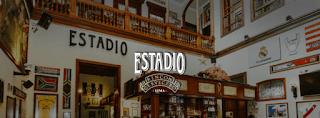 ESTADIO FÚTBOL CLUB (RESTAURANTE Y BAR)