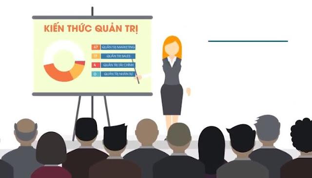 Chương trình Đào tạo Doanh nghiệp Vừa và Nhỏ - CEO - SME Online (Trọn đời)