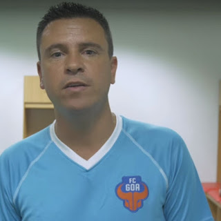 FC GOA Head Coach