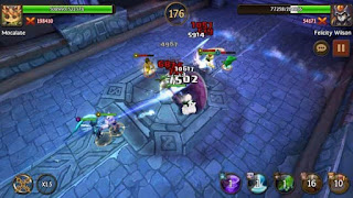 Battle of Heroes MOD Apk [LAST VERSION] - Free Download Android Game