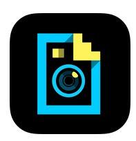 تطبيق  GIPHY CAM صانع صور متحركة