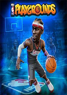 NBA Playgrounds Torrent (PC)