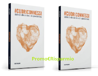 Logo Unieuro #Cuoriconnessi: ricevi gratis il libro ( cartaceo o digitale)