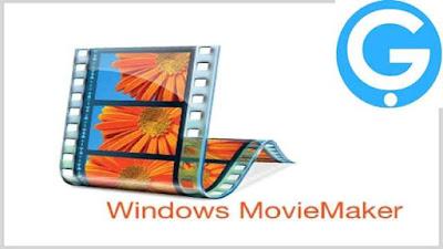 تحميل برنامج تصميم فيديو للكمبيوتر مجانا عربي Windows Movie Maker