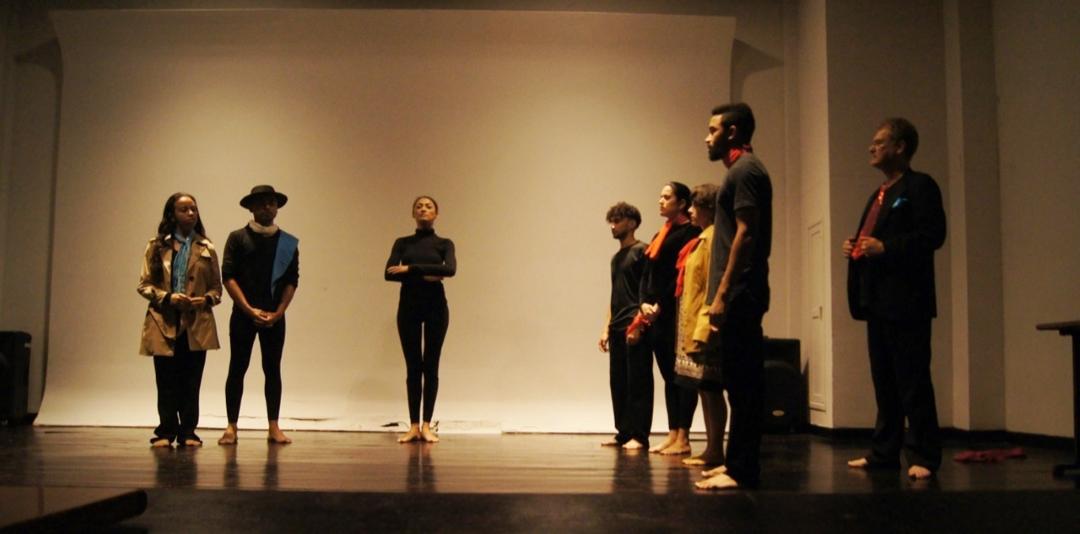 Artes escénicas, un programa técnico que transforma vidas en Pereira