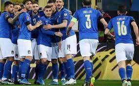موعد مباراة ايطاليا وبلغاريا اليوم والقنوات الناقلة 02-09-2021 تصفيات كأس العالم 2022: أوروبا