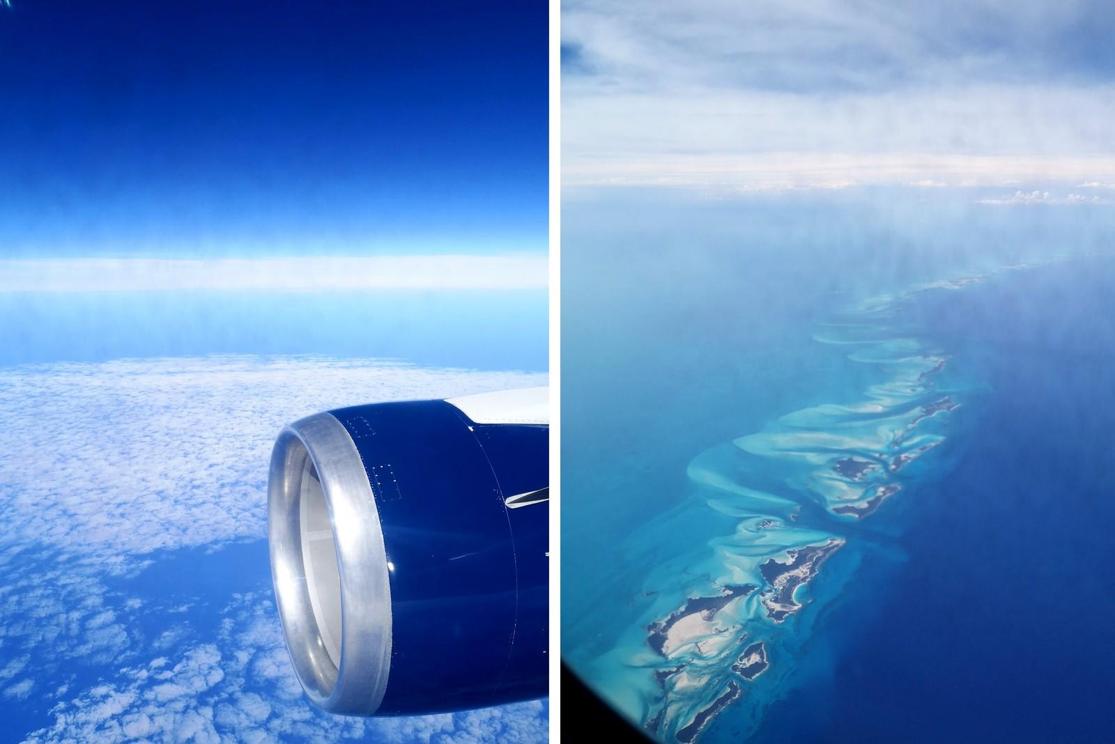 Bezpośredni lot do Cayo Coco - Kuba