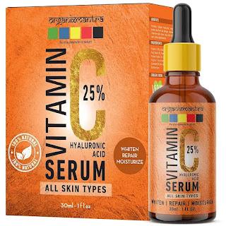 Organix Mantra Vitamin C Serum