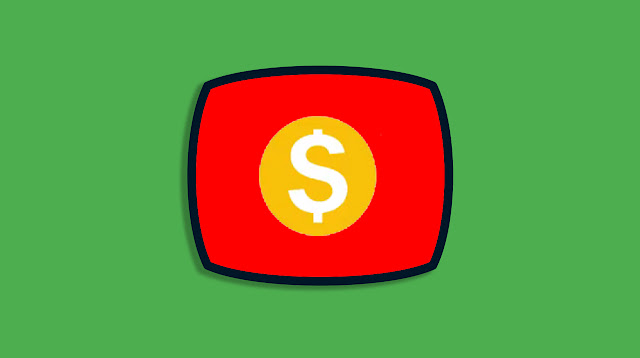 Jenis-Jenis Video Youtube Yang Terkena Dollar Kuning