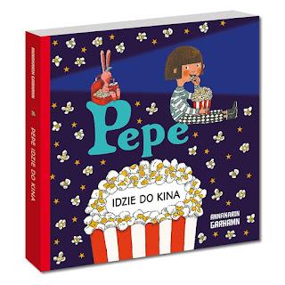 http://Pepe idzie do kina Pepe idzie do fryzjera