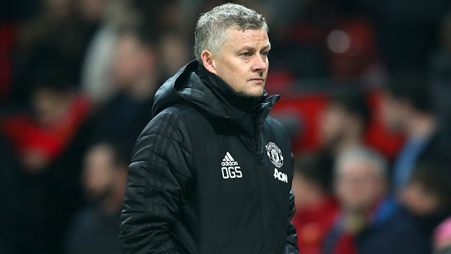 'The culture has to change' - Ole Gunnar Solskjaer not ready to spend anyhow