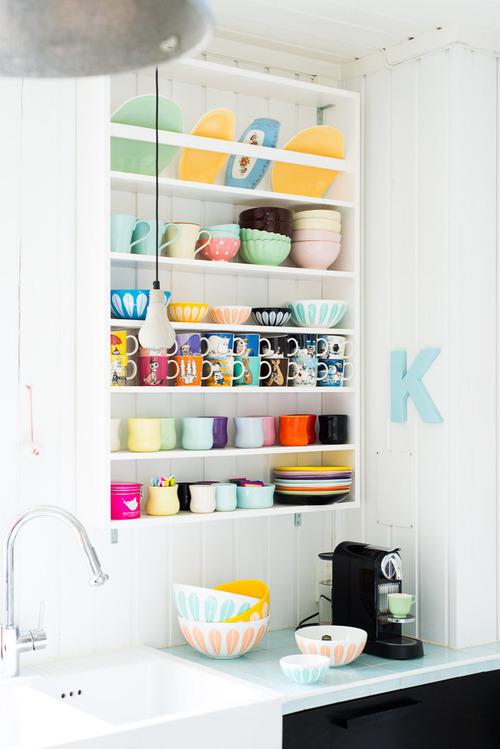 canto do café, Decorar a casa de forma simples, decoração com amor.
