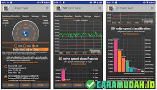 7 Aplikasi Android & PC Mengatasi kartu memori / SD CARD ...