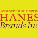Lowongan Kerja PT. Hanes Supply Chain Indonesia Cikarang