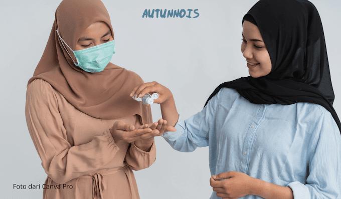 Praktis, Yuk Intip Cara Membuat Hand Sanitizer