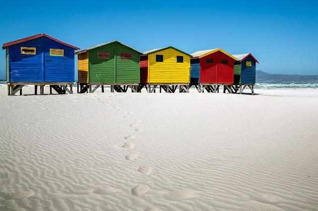 pittura silossanica-spiaggia-pittura