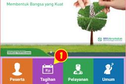 JKN Mobile - Cara Cek Tagihan & Tunggakan BPJS secara online via Aplikasi Mobile JKN