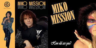MIKO MISSION - How Old Are You? [LTD-CD-009]