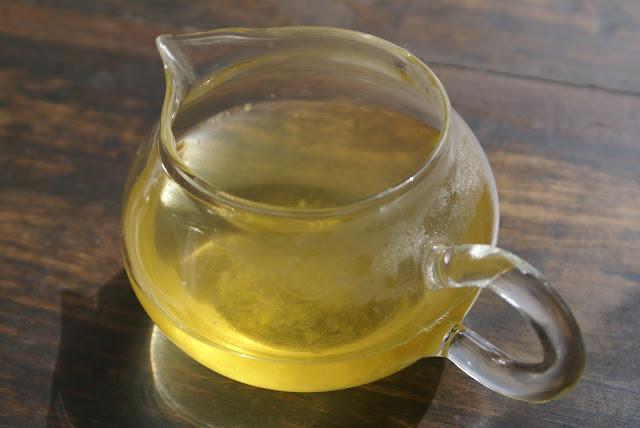 thé aromatisé