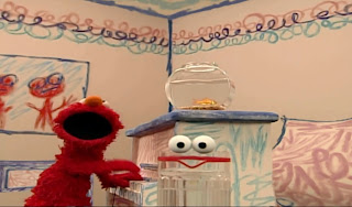 Elmos World Water song