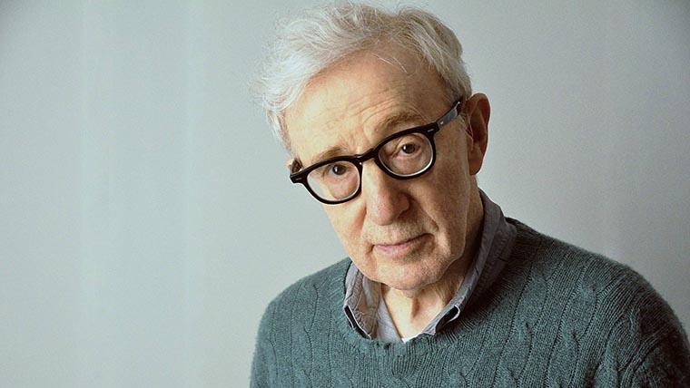Woody Allen, la vida es una tragicomedia