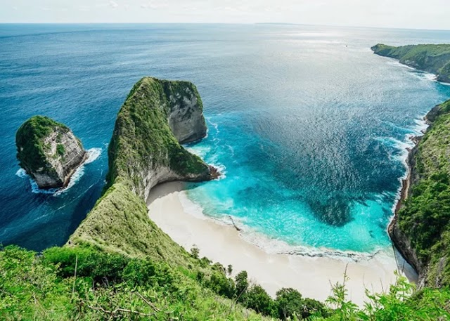 10 reasons to visit Bali once in a lifetime