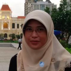 Dr. Alin Halimatussadiah: Mitigasi Jangka Panjang untuk Hadapi Perubahan Iklim