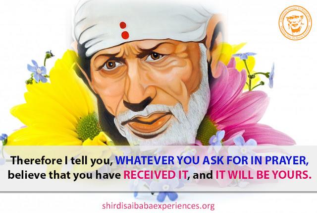 Om Sairam Bless The Business - Anonymous Sai Devotee