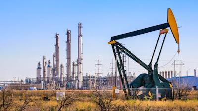 أسعار النفط تحقق مكاسب قياسية.. وبرنت يتجاوز 72 دولارا