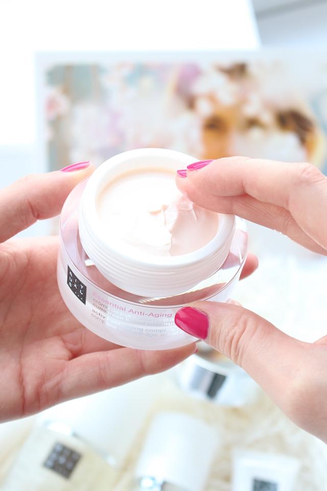 Rituals Essential Anti-Aging Day Cream