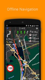 OsmAnd+ Maps & Navigation 3.6.2 Unlocked Full apk