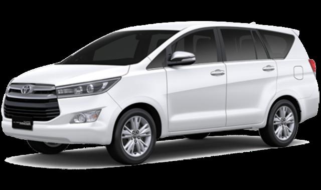 Rental Mobil Innova Reborn Terbaik Di Palembang