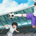 Download Captain Tsubasa (2018) Episode 20 Subtitle Indonesia