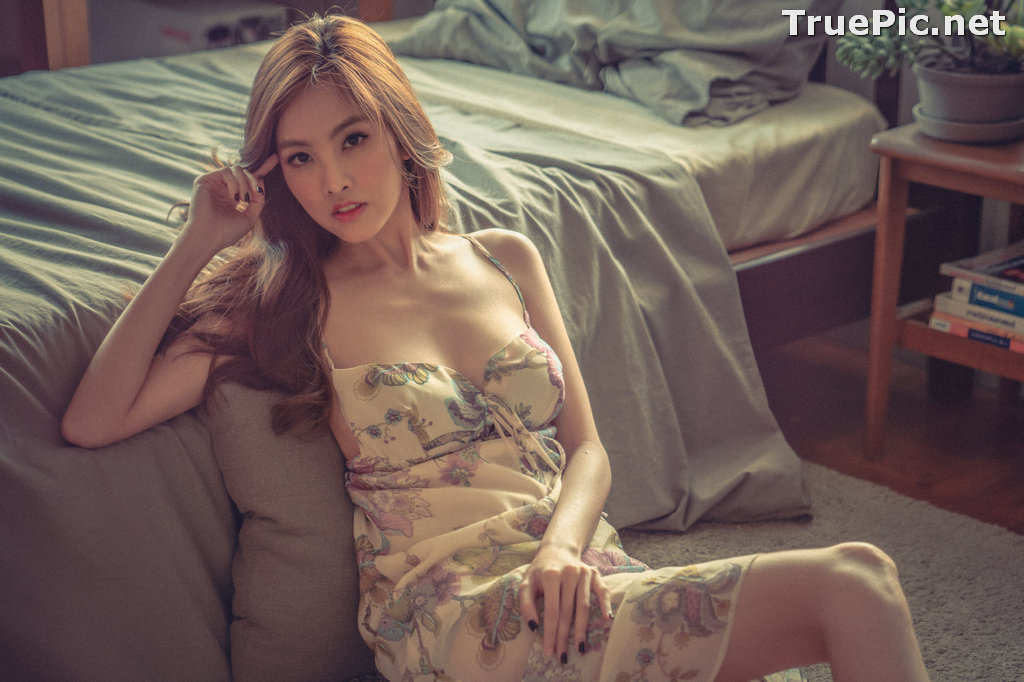 Image Thailand Model – Narisara Chookul – Beautiful Picture 2021 Collection - TruePic.net - Picture-9