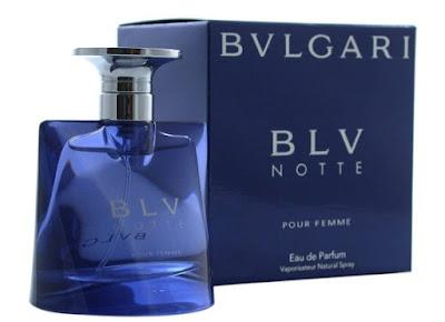 Bvlgari Women's Blv Notte Parfume