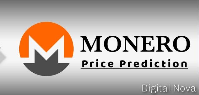 XMR Price Prediction | Monero Price Prediction For 2020, 2025 , 2030