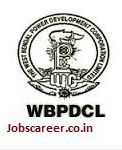 West Bengal Power Development Corporation Limited (WBPDCL) Recruitment of Technician Apprentice vacancy for 60 posts Last Date 20 January 2017