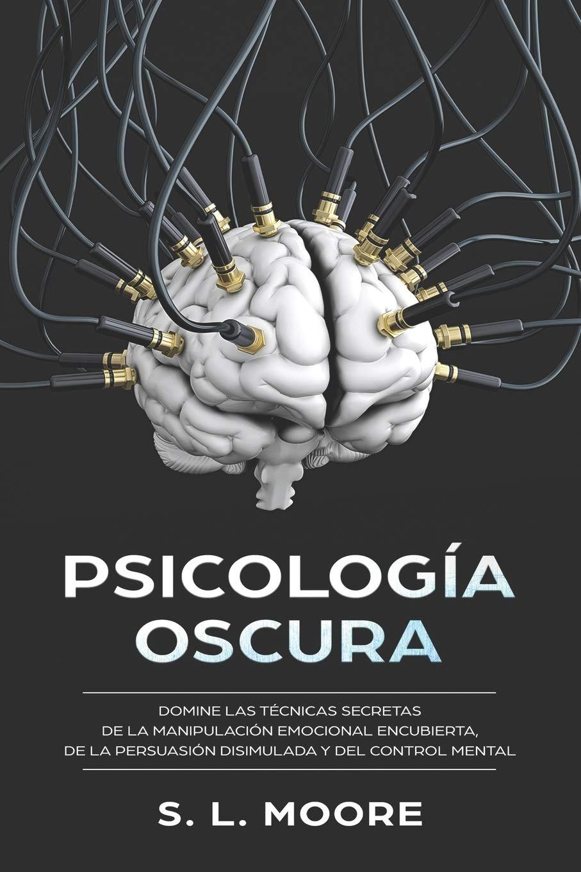 Psicología Oscura S. L. MOORE (Spanish Edition) - Libros PDF