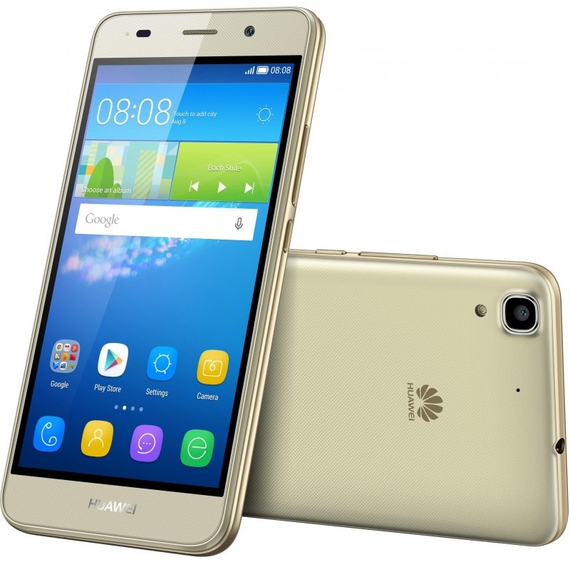 HUAWEI Y6 Gold Price in Nepal [Key Features / Specifications