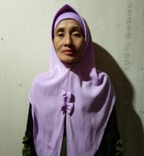 Perjuangan Ibu Rumah Tangga Untuk Bisa Umroh