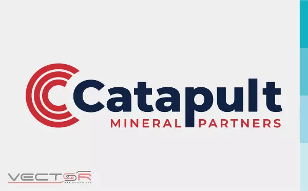 Catapult Mineral Partners Logo - Download Vector File SVG (Scalable Vector Graphics)