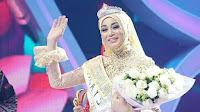 Biodata Uyaina Arsyad Pemenang Puteri Indonesia Asia 2018