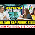 70MILLION SAP BINULSA ng MAYOR ng IRIGA CITY? CONG VILLAFUERTE BINULGAR ANG KURAKOT NA MAYOR