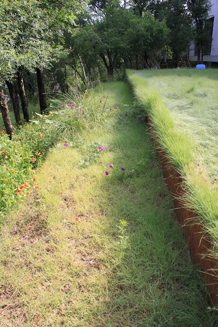Garden Walk Buffalo Through The Garden Gates 6: Rock-Oak-Deer: Gardens On Tour In Austin: Westridge Drive