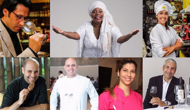 Salvador Shopping promove cozinha-show da 10ª edição da Salvador Restaurant Week