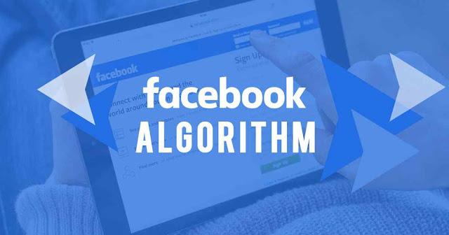 What is facebook algorithm