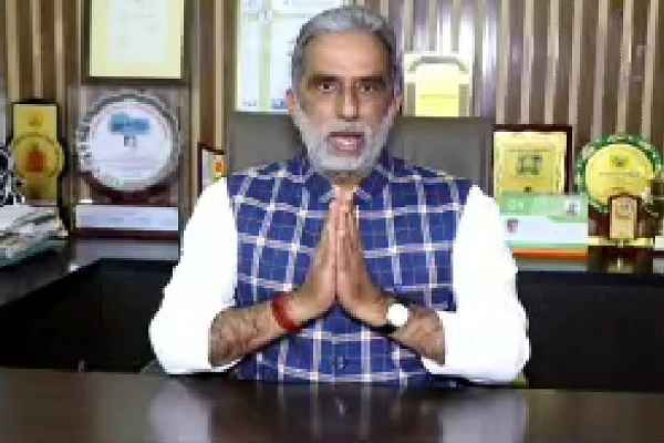 minister-krishan-pal-gurjar-appeal-to-support-janta-curfew-corona-virus