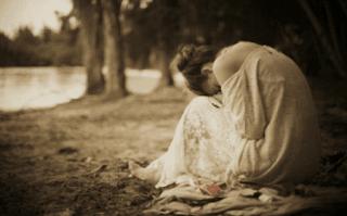 Puisi-puisi Sakit Hati Dan Kecewa Dengan Cinta