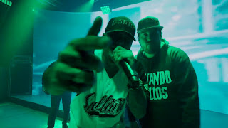 LETRA Clave 18 Neto Reyno ft LQDM