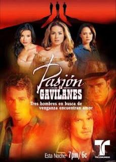 Pasión de Gavilanes viernes 28 de agosto 2020
